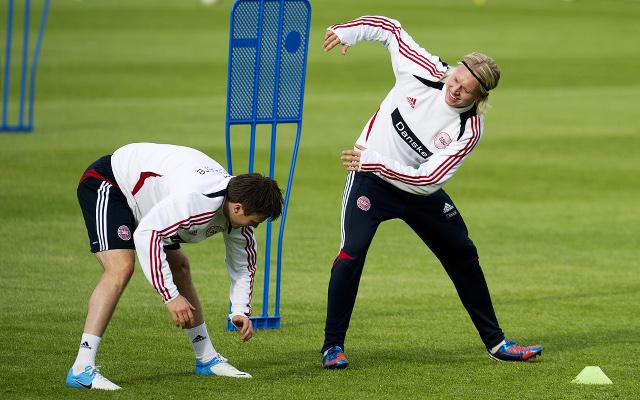 Liverpool yet again linked to Danish international