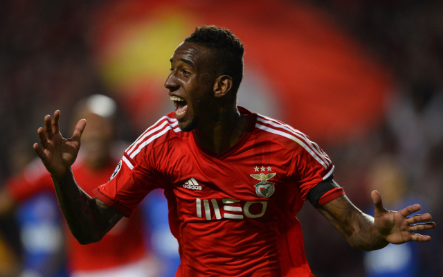 Brazilian star questionably linked with £20m Liverpool switch