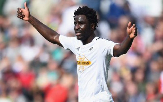 Jamie Carragher desperate for Liverpool to sign Wilfried Bony in January