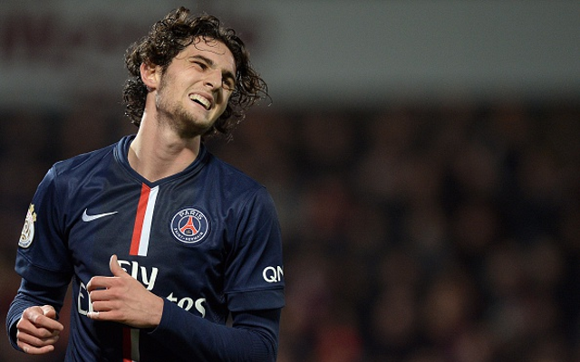 Elite PSG star 'very fond of Liverpool' and 'would like to experience something else'