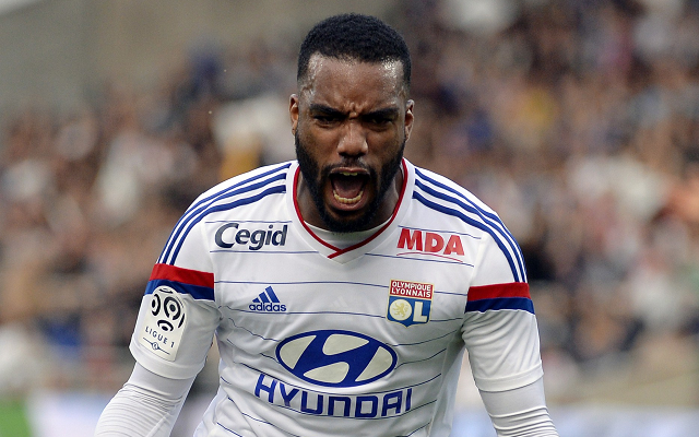 Alexandre Lacazette transfer: striker discusses potential moves to England, Spain & PSG