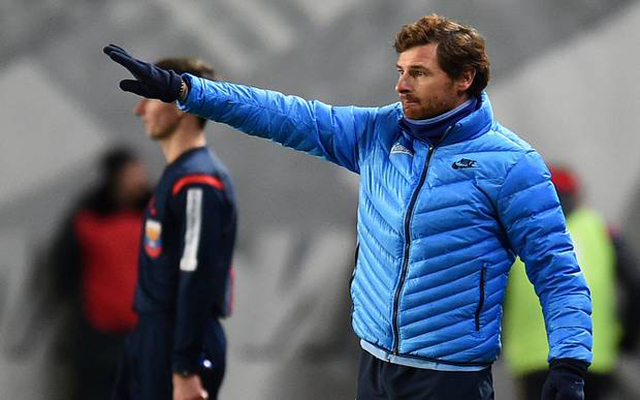 Former Liverpool star Danny Murphy ridicules reports linking Andre Villas-Boas with Anfield switch