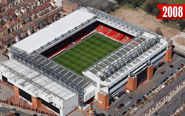 Liverpool stadium substation application given council go-ahead