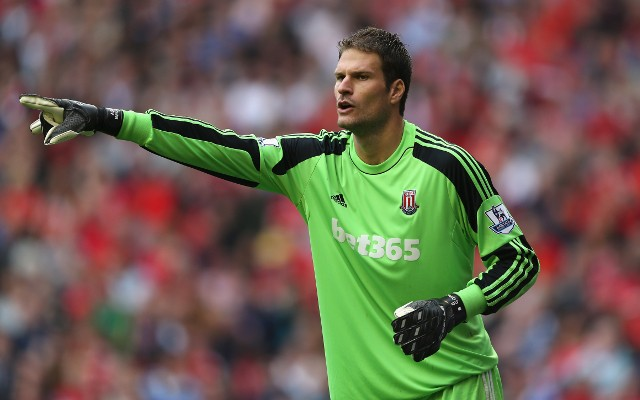 Ranking, rating & analysing the 10 goalkeepers most linked to Liverpool, with Mattia Perin & Asmir Begovic