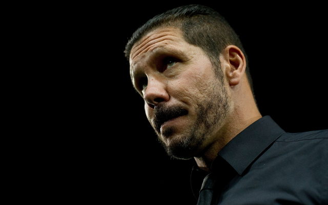 Report claims Liverpool are lining up deal to appoint Diego Simeone as manager