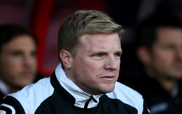 Eddie Howe launches big Klopp defence after recent 'sore loser' jibes
