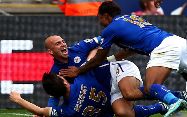 Leicester v Liverpool: 5 key battles, including Esteban Cambiasso against Steven Gerrard