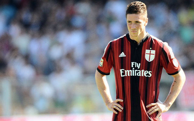 Daily Star stupidly claims 'Liverpool are finalising £10m Fernando Torres deal'