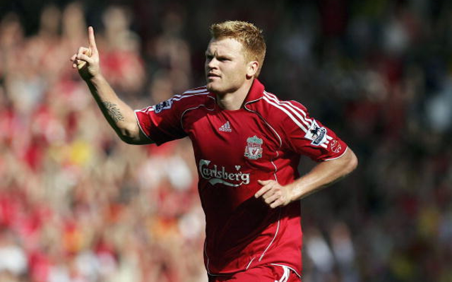 Legendary left-back marks 15-year anniversary of joining Liverpool with epic Instagram post