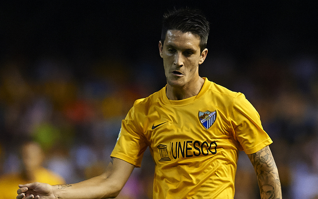 Luis Alberto's two-year loan deal cut short