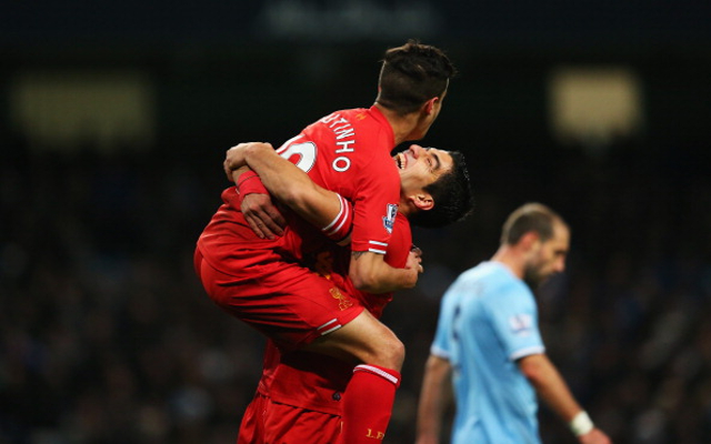 Luis Suarez irritates Liverpool fans with comments on 'elite' star
