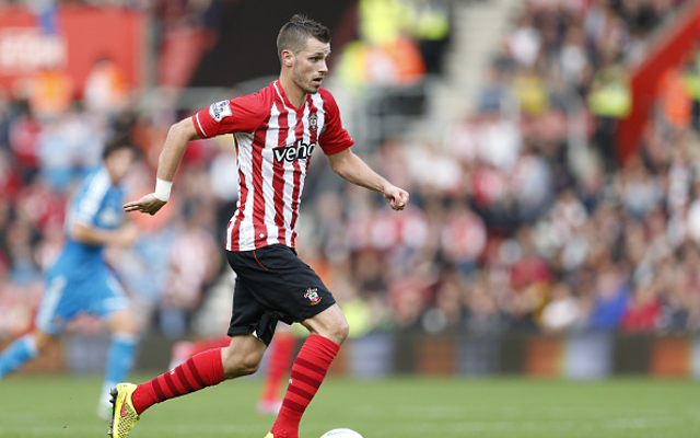 Liverpool crammed into £15m Morgan Schneiderlin transfer rumour headline