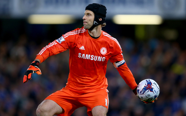 Petr Cech's agent speaks up Liverpool move, says keeper could move in the summer