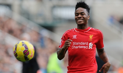 Liverpool player ratings V Manchester United – Raheem Sterling misses countless chances but impresses