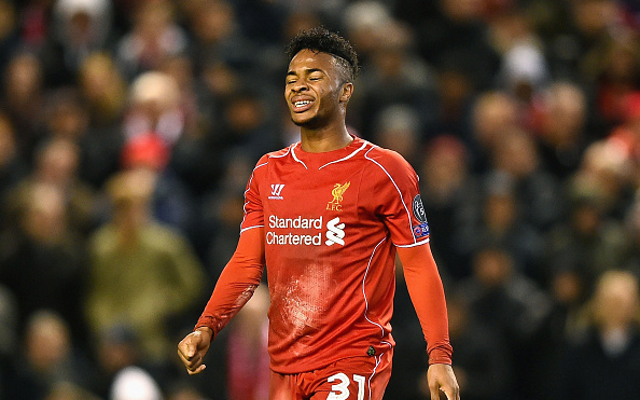Tabloid newspaper links Raheem Sterling with Real Madrid again, as contract saga rumbles on