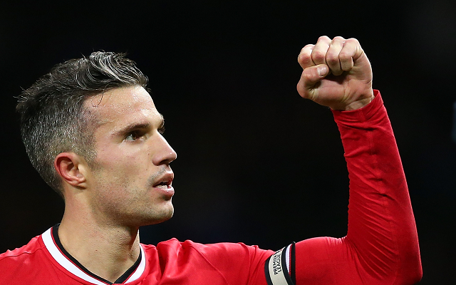 RVP explains what could trigger Liverpool 'dominance' over PL