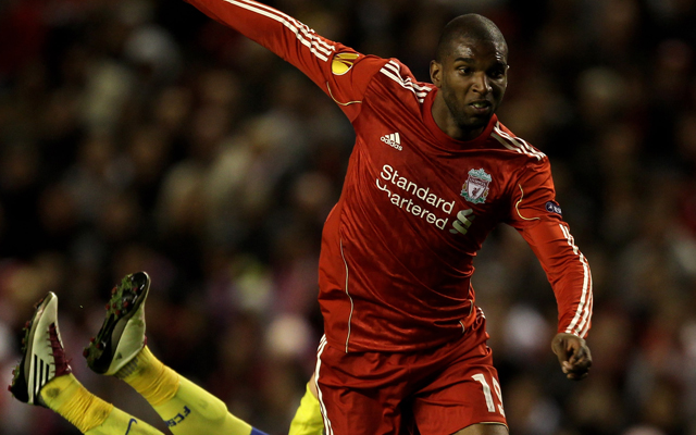 (Video) Remembering Ryan Babel's brilliant 1st Liverpool goal, 9 years ago today