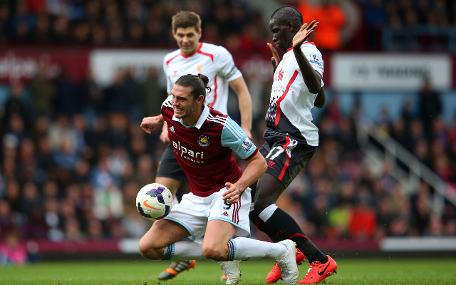 Brendan Rodgers says Mario Balotelli isn't like Andy Carroll