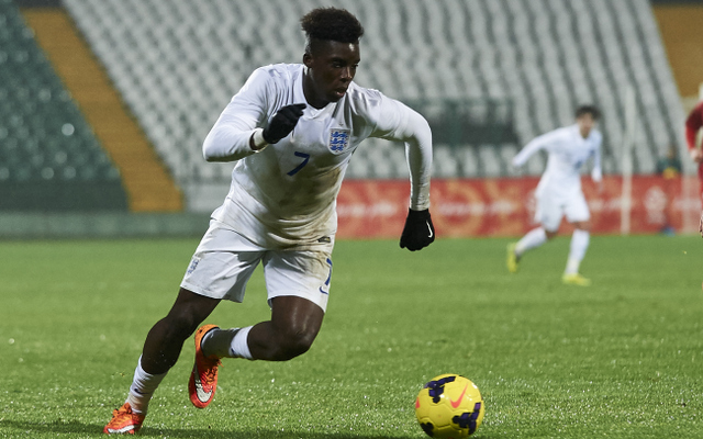 Five things you need to know about Sheyi Ojo, as Twitter rumours suggest 17-Year-Old could start v Swansea