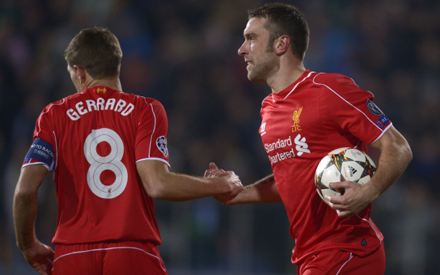 Liverpool insider reveals probable team to face AFC Wimbledon tonight