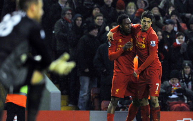 Ranking Liverpool's 5 best performances of 2014, with title showdown & Arsenal thrashing