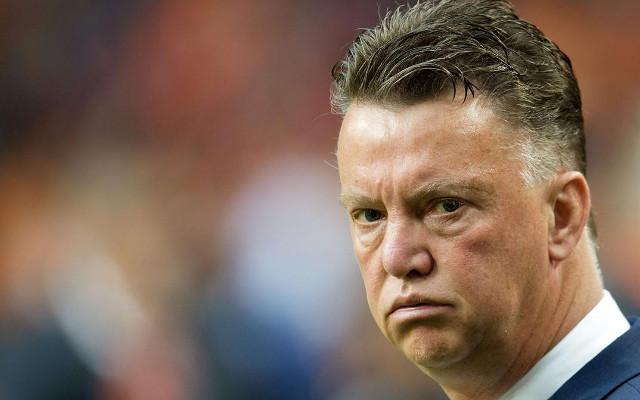 Louis van Gaal: I turned down Liverpool job – thank goodness he did!