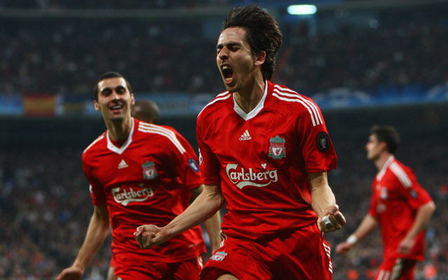 """I was privileged to wear the Liverpool shirt"" – Benayoun on his ""special"" years at Anfield"