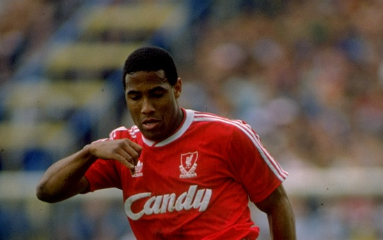 (Video) Brilliant compilation of John Barnes does the rounds on Reddit