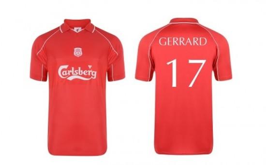 2000 Gerrard