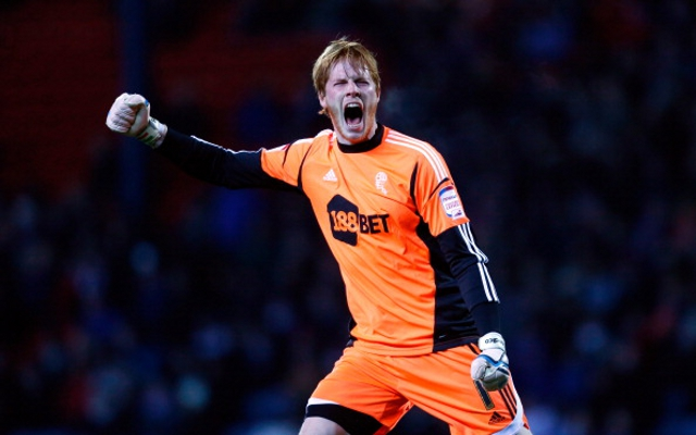 Liverpool fans take to Twitter to discuss the signing of Adam Bogdan