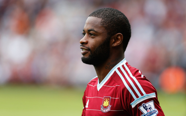 Reds could move for Alex Song in the summer, claims English media