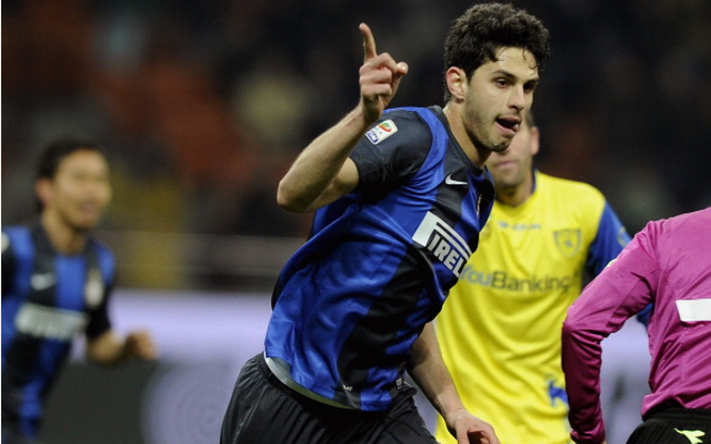 Transfer Rumour: Andrea Ranocchia set to sign for Reds according to reports