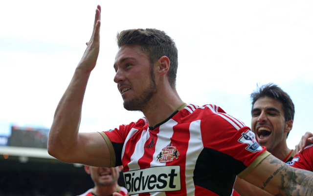 (Video) Watch Connor Wickham's hilarious reaction to Lazar Markovic's almost wonder-goal