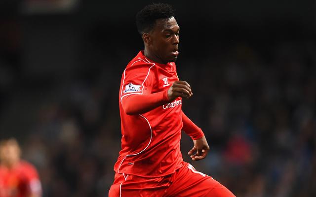Team News: Liverpool v West Ham United – Daniel Sturridge on the bench, Adam Lallana starts