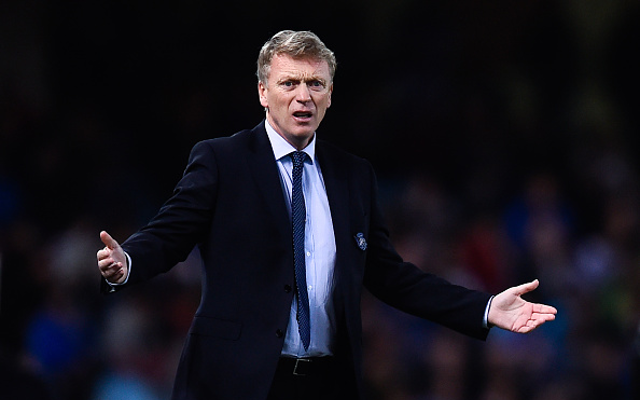 LFC fans cannot believe what David Moyes said on Super Sunday
