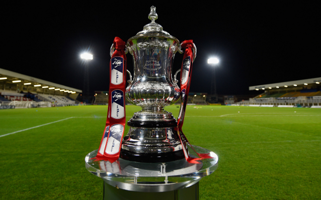 Liverpool's potential FA Cup semi-final date announced!