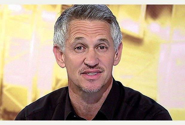 LFC fans angry at Gary Lineker's ignorant tweet