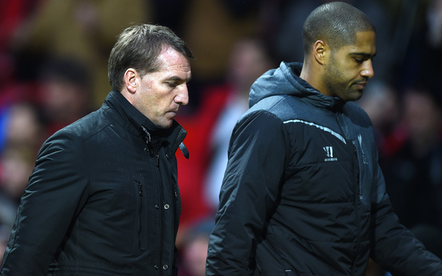 Ex-Red rips Brendan Rodgers: 'Is he f*****g serious?'