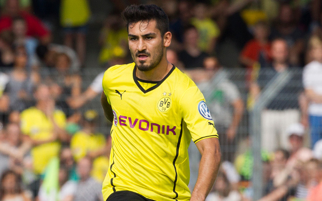 Ilkay-Gundogan-Borussia-Dortmund