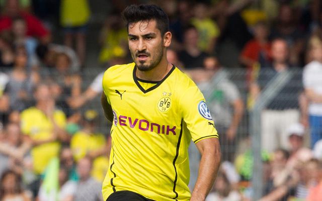 Dortmund receive massive injury boost ahead of quarter-final