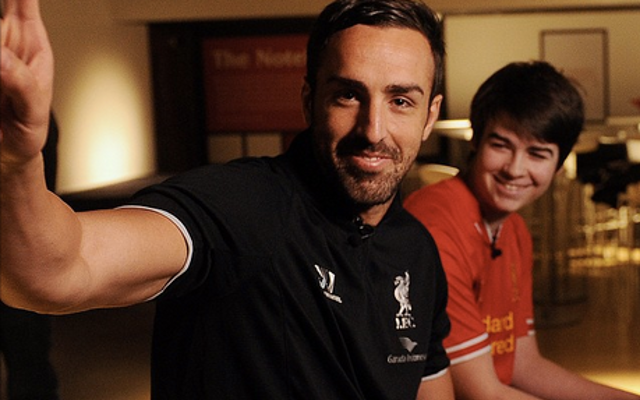 Jose Enrique set for Anfield exit, with Alan Pardew chasing Spaniard