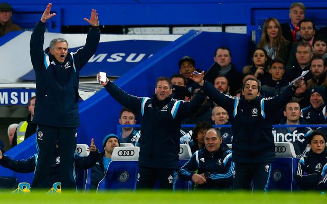 Jose Mourinho praises Jurgen Klopp's tactics, but for all the wrong reasons