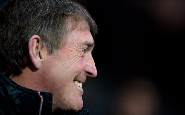 (Video) Relive one of Kenny Dalglish's finest moments, as the Reds legend turns 64