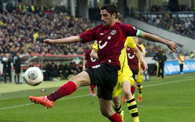 Lars Stindl Hannover 96