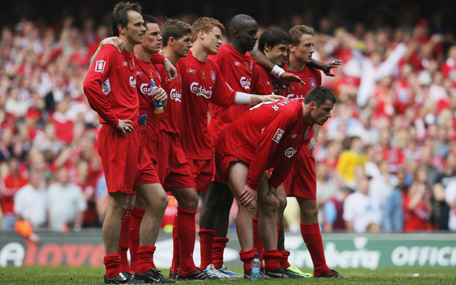 Ranking five memorable Liverpool games against West Ham United