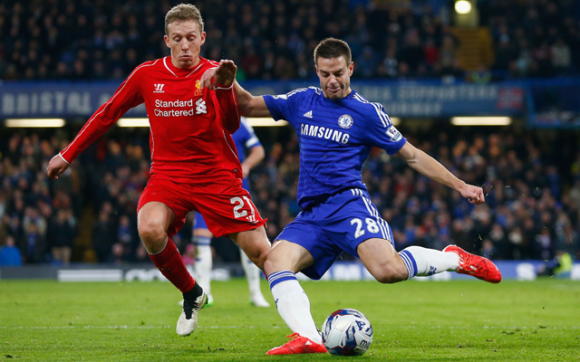 Lucas backs Liverpool stars to bounce back from Chelsea defeat today