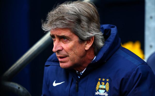 Raheem Sterling transfer would cost £100m, says Man City boss Manuel Pellegrini