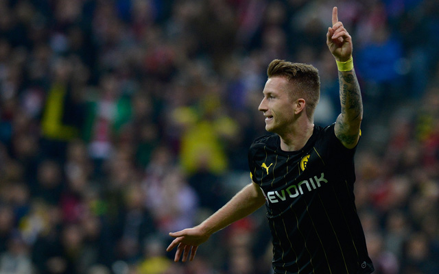 Liverpool news and rumour round-up: Marco Reus update, Berahino future, potential Gerrard replacement and more