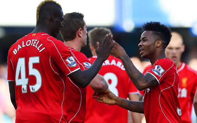 Liverpool news and rumour round-up: Balotelli and Sterling futures in doubt, Serie A raid and La Liga loan bid