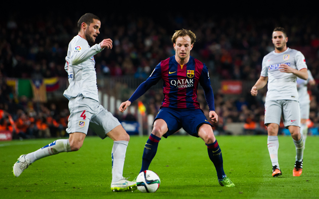 Balague explains the Rakitic to Liverpool / John W. Henry scouting mission misunderstanding